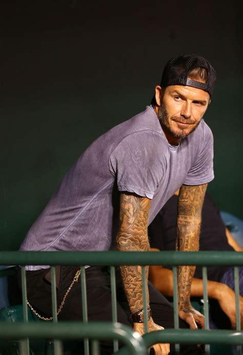 David Beckham So Damn by 25 Best Ideas About David Beckham On David