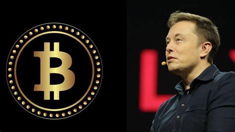 elon musk and bitcoin elon musk ne kadar bitcoin i olduğunu s 246 yledi teknoekip
