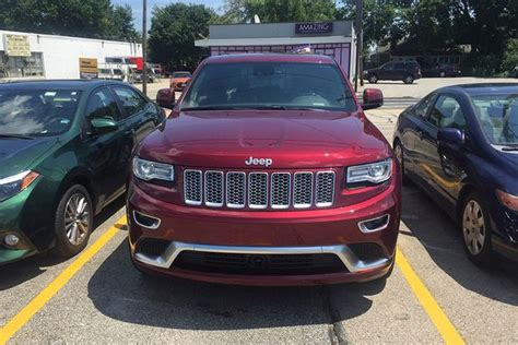 autotrader jeep 2016 jeep grand ecodiesel real world review