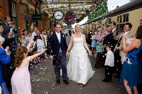 Uk Wedding by Weddings Great Central Railway The Uk S Only Line