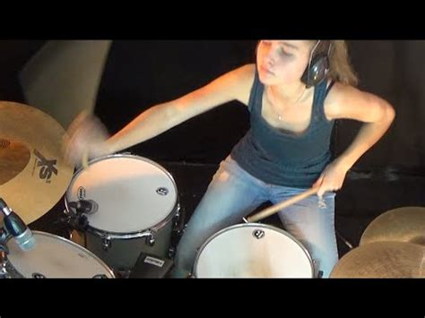alex monsa drums i welcome to the jungle by guns and roses drum cover by