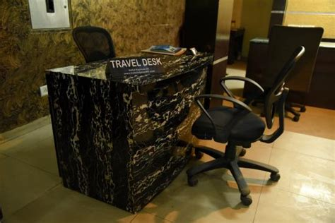 Travelers Help Desk by Travel Desk Picture Of Hotel Express 66 New Delhi
