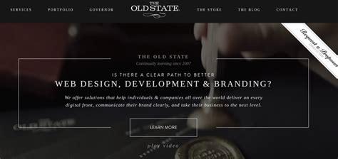 design inspiration websites 2015 19 black websites for your inspiration