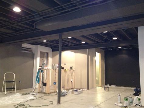 unfinished basement ceiling 25 best ideas about unfinished basements on unfinished basement ideas diy