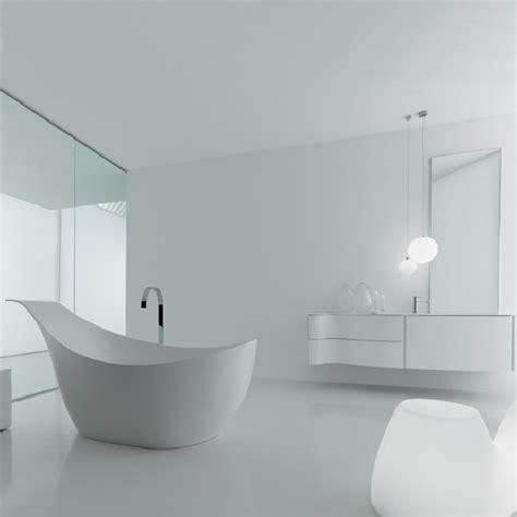 simple white bathrooms home design modern white bathroom design