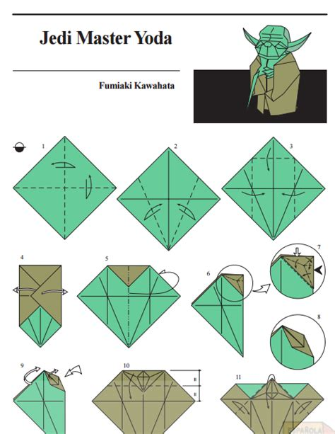 Advanced Origami Yoda - advanced origami yoda 28 images advanced origami yoda