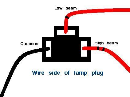 depo lights with a slee harness page 2 ih8mud forum