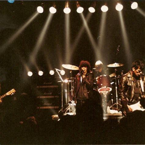 rockx ramones 1 tx the ramones tour dates concert history songkick
