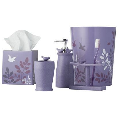 purple and grey bathroom sets 268 best images about bathroom set accessories on