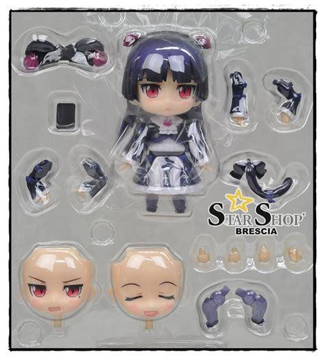 Nendoroid Kirino Smile Company Kw Ore No Imouto ore no imouto ga konna ni kawaii ga nai kuroneko