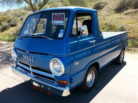 dodge a 100 trucks for sale 1965 dodge a100 truck for sale in scottsdale