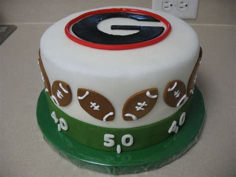 Football Cake Decorating Ideas by Decorating With Football Cake Ideas And Designs