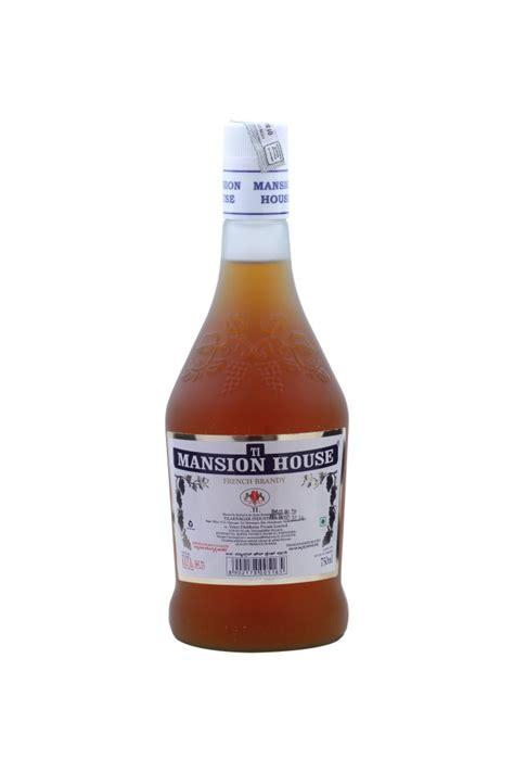 mansion house brandy liquor store madhuloka