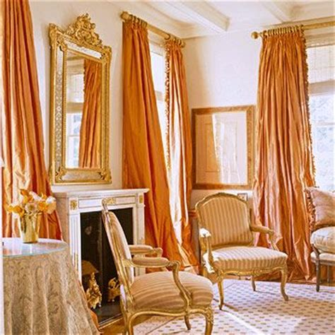 silk curtains for living room beautiful colors and the room on