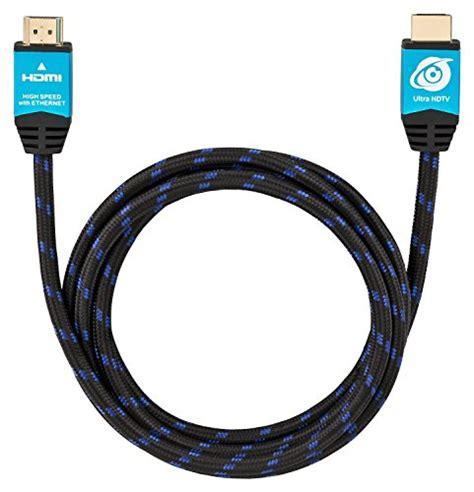 Kabel Hdmi Premium 3 Meter ultra hdtv premium 4k hdmi kabel 3 meter hdmi 2 0b uhd bei vollen 60hz keine ruckler hdr 3d
