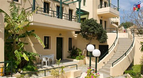 rainbow appartments chania hotels online booking e globaltravel com