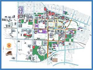 oregon state cus map corvallis or 97331