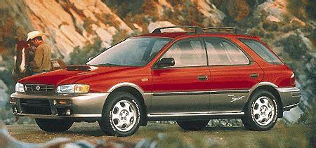 all car manuals free 1999 subaru impreza transmission control 1999 subaru impreza review