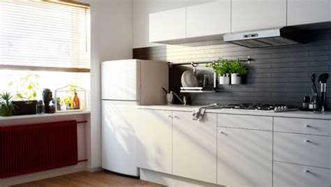ultimate budget storage 10 kitchens with ikea s grundtal ultimate ikea kitchen usa kitchen segomego home designs