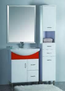 mobiletto per il bagno mobili per arredo bagno