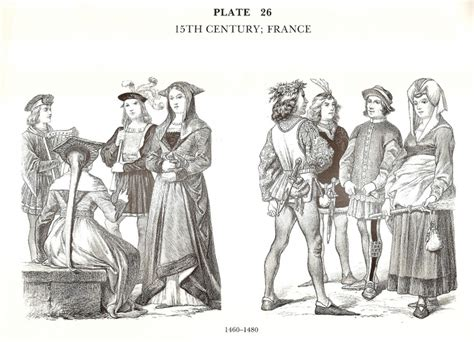 1000 images about 15th century fashion on