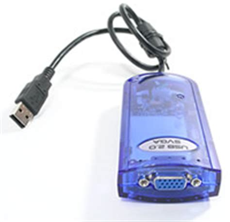Chronos Usb 20 To Vga Display Adapter 1 i like shareware usb 2 0 vga adapter driver