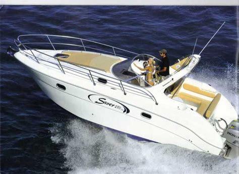 saver 280 cabin saver 280 cabin cruiser neuf yamaha 250 cv annonce