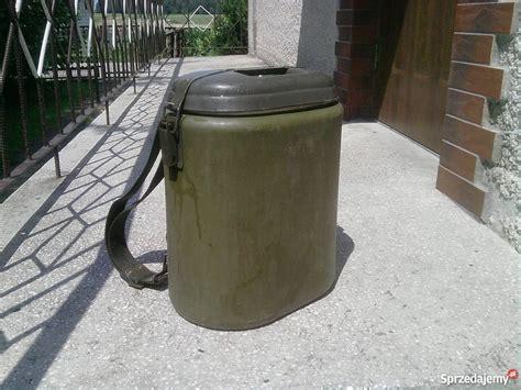 Termos Oxone 12 Liter termos wojskowy plecakowy 12l ostr 243 w mazowiecka