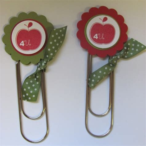 How To Make Paper Clip Bookmark - 67 best images about with a paper clip on