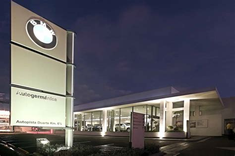 bmw showroom autogerm 225 nica ag bmw showroom in santo domingo