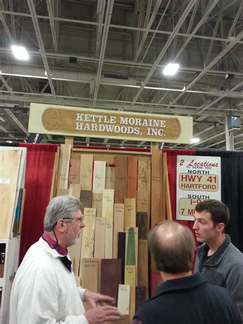 woodworking show milwaukee the woodworking shows my experience at milwaukee wi