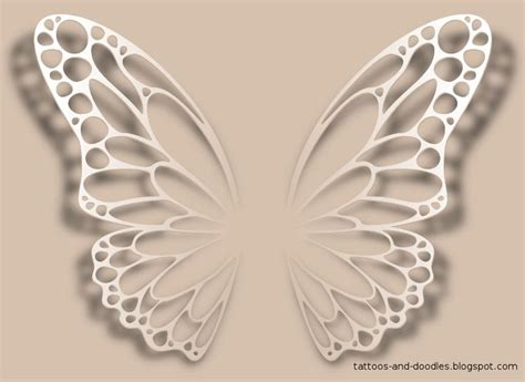white butterfly tattoo white ink butterfly search tattoos
