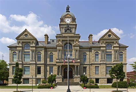 Hancock County Ohio Court Records State Of Ohio V Brent Houdeshell Hancock County Courthouse Findlay Ohio