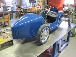 Bugatti Go Kart Bugatti Go Kart Cool Car Wallpapers