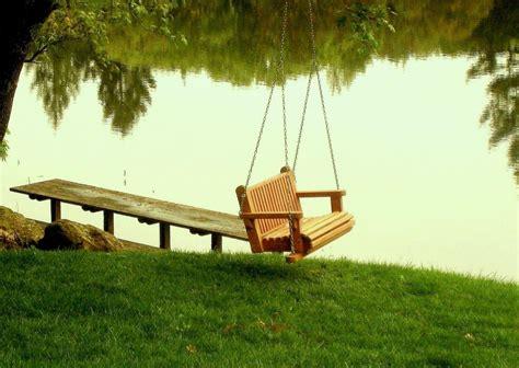 best tree swing bench swings seats only