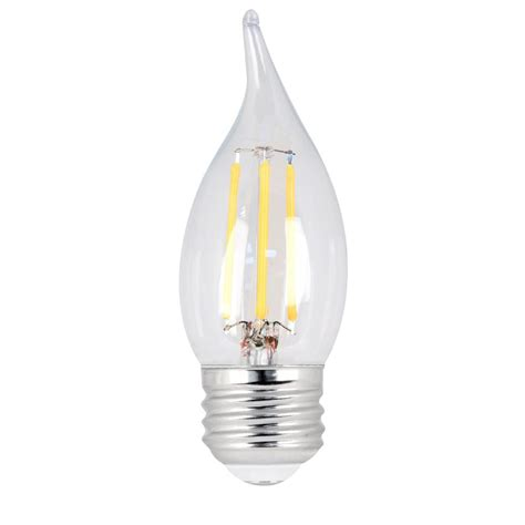 Led Enclosed Fixture Led Lights Enclosed Fixtures Led Led Light Bulbs For Enclosed Fixtures