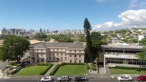 Of Hawaii At Manoa Mba In Real Estate by Of Hawaii Foundation Closes On 8 Million