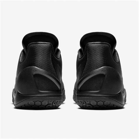 jual sepatu basket nike hyperchase blackout original