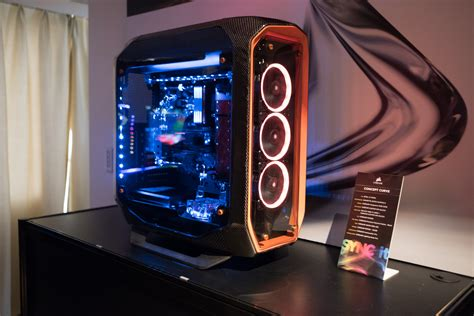 best computer chassis the best pc cases of computex 2017 janyobytes