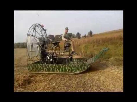 airboat driver аэроглиссер покатушки airboat drive youtube