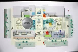 California Academy Of Sciences Floor Plan by Map Of Main Floor California Academy Of Sciences