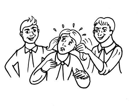 cosa fare in caso di mobbing come difendersi dai bulli focusjunior it