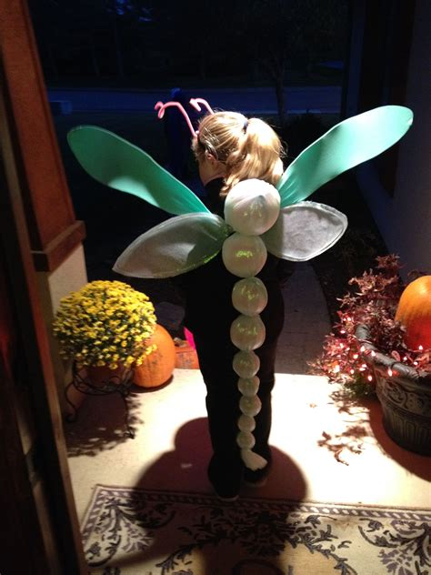 diy dragonfly costume  images halloween costumes