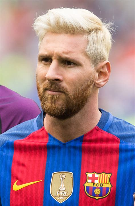 Messi Hairstyle 2015 For by Messi 2015 Haircut Newhairstylesformen2014