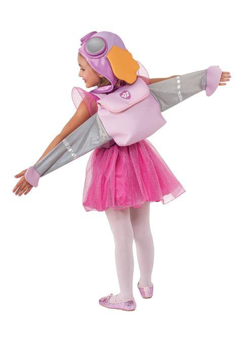 paw patrol costume paw patrol child costume