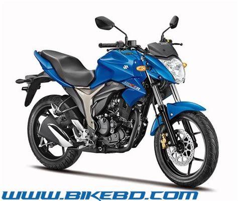 Suzuki Motorcycle Price In Bangladesh Suzuki Gixxer Price In Bangladesh Specification Review