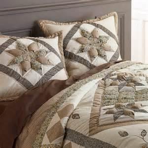 blancheporte couvre lit patchwork linge de