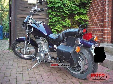 2004 Suzuki Savage 2004 Suzuki Savage 650 Moto Zombdrive
