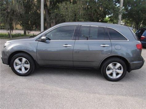 mdx acura used acura mdx mdx 2011 used for sale