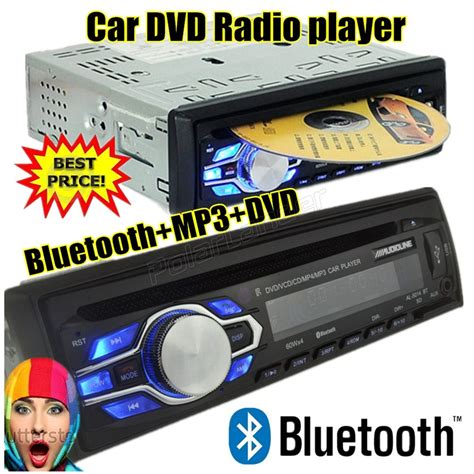 Mycarr Singel Din Dvd Player new car dvd vcd cd mp3 radio player in single din size car